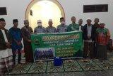 DMI Kabupaten Toba Safari Ramadhan ke masjid di daerah terpencil