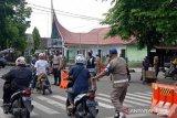 33 pelanggar dibawa ke Mapolres Padang Panjang, terjaring razia
