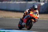 Pol Espargaro dibuat frustasi oleh Honda di Jerez