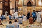 Pemkab OKU larang umat muslim shalat Id di Taman Kota Baturaja