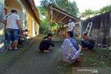 Polda NTB membongkar jaringan peredaran sabu asal Riau