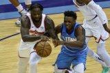 Randle cetak 31 poin saat Knicks taklukkan Rockets