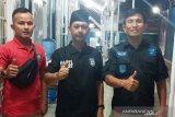 Cegah napi kabur, Rutan Maninjau Agam rutin lakukan patroli selama Ramadhan