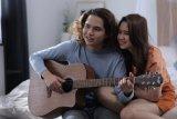 Tissa Biani dan Dul Jaelani rencanakan nonton ke bioskop untuk Lebaran