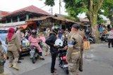Warga Bukittinggi keberatan penerapan denda Prokes Rp100 ribu
