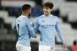 Manchester City tak akan main bertahan di leg kedua kontra PSG