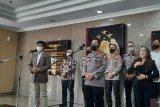 Kapolri dan Menkominfo bahas pembangunan infrastruktur TIK daerah 3T
