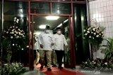 Muzani ungkap internal Gerindra meminta Prabowo maju di Pilpres 2024