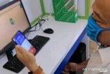 Pusmit Unsoed mendukung pengembangan aplikasi EWS berbasis android