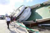 Menko PMK: Segera evakuasi kapal karam di Sabu Raijua