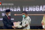Pemkab Minahasa Tenggara sukses raih opini WTP keenam kalinya