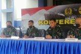 Mantan Dansatsel Kaormana II bantah terkena radiasi serbuk besi kapal selam