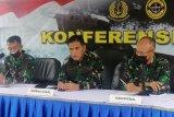 TNI AL akui kesulitan evakuasi badan KRI Nanggala-402
