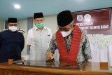Gubernur Sulbar dorong perguruan tinggi ikut percepatan kemajuan desa