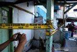 Densus 88 tangkap tiga petinggi eks FPI Makassar