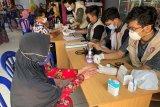 IMM Komisariat Farmasi UMP laksanakan penyuluhan dan cek kesehatan gratis