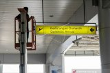 BPS catat lonjakan penumpang pesawat di Sulteng  jelang larangan mudik