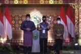 Kafilah Banjarmasin juara umum Pekan Tilawah Nasional RRI ke-51 di Palembang