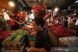 Harga cabai rawit di Jakarta melonjak Rp4.659/Kg