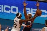 Pacers ungguli tuan rumah  Cavaliers 111-102