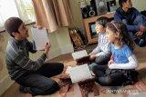 Mengajar Al Quran di Inggris Raya