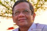 Mahfud bantah kabar terkait dirinya sebut 'korupsi bisa dimaklumi'
