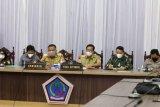 Gubernur: COVID-19 di Sulut terkendali, tapi belajarlah dari India