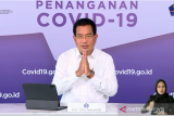 Satgas COVID-19 minta pemerintah awasi ketat kegiatan komunitas di RT/RW