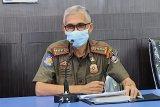 Warga tidak  sedekahi pengemis di pinggir jalan, imbau kepala Satpol PP Padang