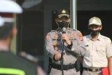 Polres Lampung Timur imbau masyarakat patuhi larangan mudik