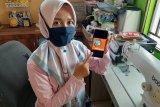 Belanja online jadi pilihan ditengah peningkatan kasus pandemi