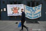 Mulai 1 Juli Chelsea libatkan suporter dalam  rapat manajemen