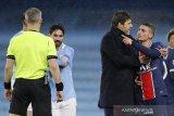 Kartu merah runtuhkan kepercayaan diri PSG