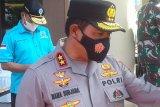 4.833 personel dilibatkan dalam Operasi Ketupat Samrat 2021 di Sulut