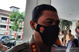 Tim Densus 88 tangkap DPO terduga teroris di Sukabumi