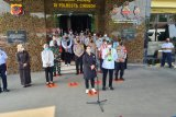 Ketua DPR Puan: petugas harus tegas tapi humanis hadapi warga nekat mudik