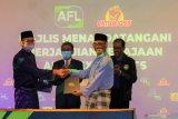 Minuman energi asal Indonesia sponsori Liga Amatir Malaysia
