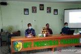 BPJS Kesehatan evaluasi pelayanan FKTP di Palangka Raya