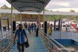 Pekanbaru tutup operasional Pelabuhan Sungai Duku jelang Idul Fitri 1442 H