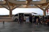 AP I: Puncak kedatangan penumpang di Bandara YIA terjadi Rabu