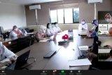 Unhas memperkenalkan program pertukaran mahasiswa Merdeka Belajar