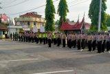 Polres Solok kerahkan 300 personel sukseskan Operasi Ketupat Singgalang