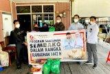 Jamkrida Kalteng berbagi di bulan suci Ramadhan