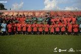 Borneo FC menjadwalkan pemusatan latihan di Yogyakarta