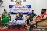 DPRD Mura apresiasi dialog Ramadhan PWI bangun mental spiritual