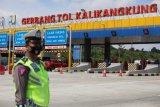 Jasamarga Semarang-Batang dukung penyekatan pemudik di Kalikangkung