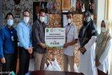 UMPR berikan bantuan iuran BPJS Ketenagakerjaan bagi pekerja rentan