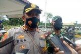 500 personel TNI/Polri amankan Lebaran di Timika