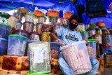 Pasar Kue Lebaran Pekanbaru