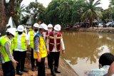 BBWS VIII Sumatera mulai restorasi Sungai Sekanak Lambidaro Sumsel